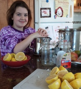 lemons - good for more than lemonade