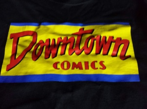 Downtown Comics