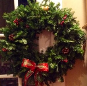 Lilli Wreath