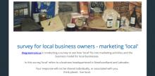 marketing local screen-shot